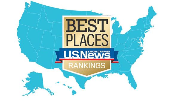 U.S. News published best places to retire in 2018, but is it any good?